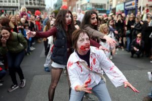 Dublin Halloween Events