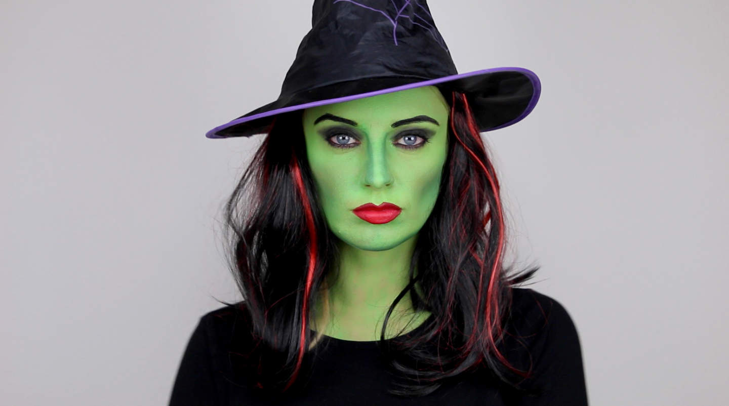 Halloween costumes and make up ideas - International Student ...