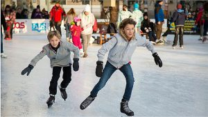 ice skating dublin