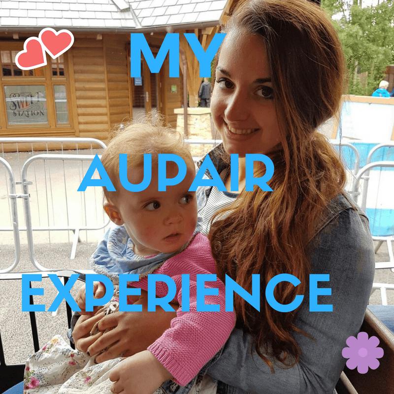 Meine Au-pair-Erfahrung in Dublin