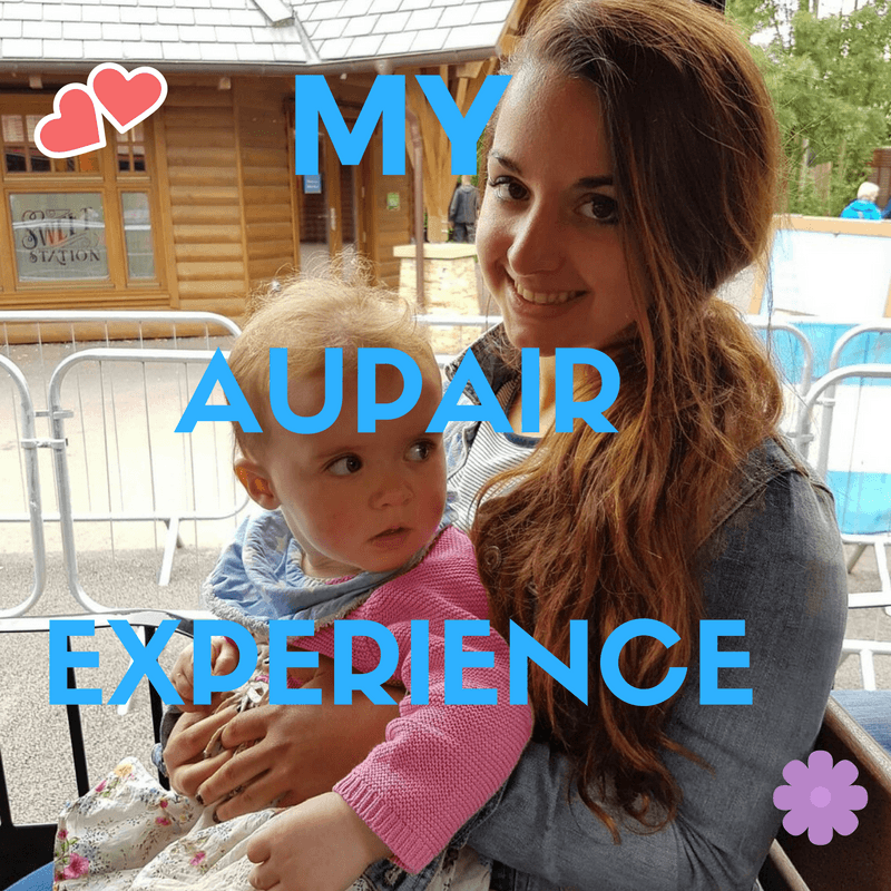 my aupair experience