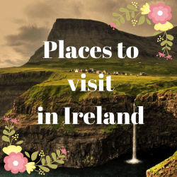 Places to visit in iteland