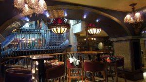 Erasmus Pubs
