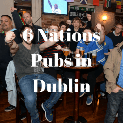 6 nations pubs in dublin