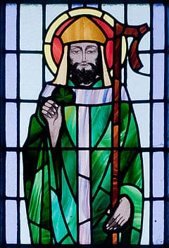 sant patrick's day Dublin