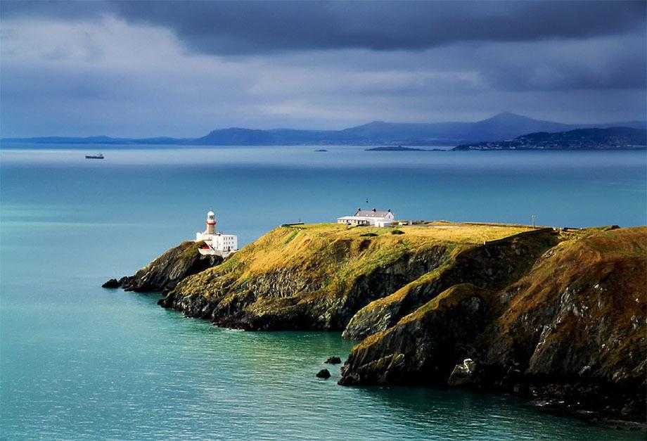 5 posti che non ti puoi perdere nelle vicinanze di Dublino