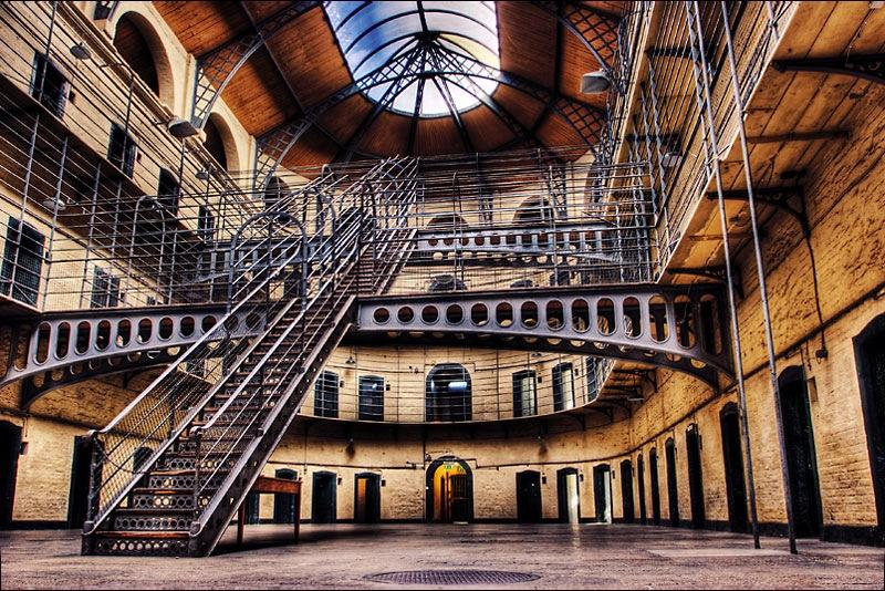 Source: Kilmainham Gaol