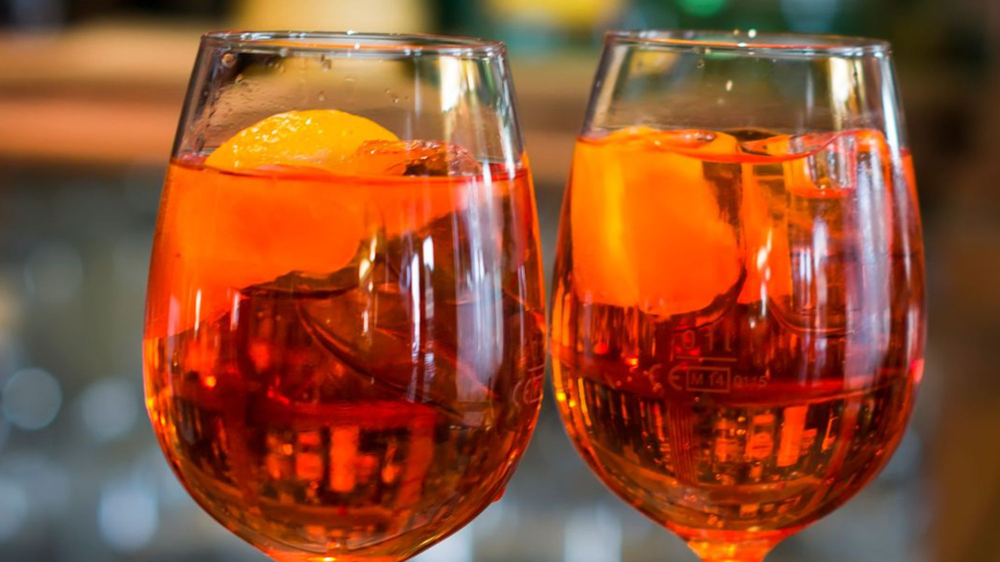 The best Italian places where to drink a Spritz in Dublin ...