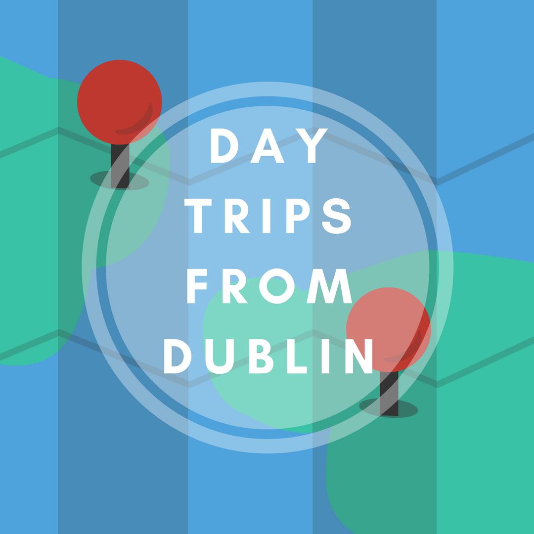 Excursiones de un día desde Dublín