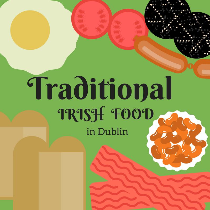 Traditionelles Irisches Essen