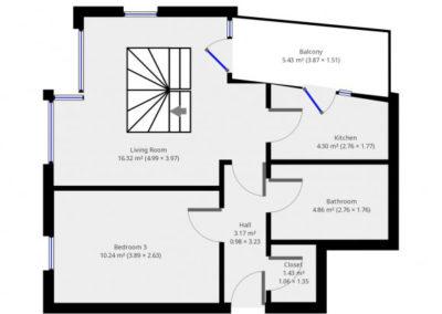 0 Floor Plan