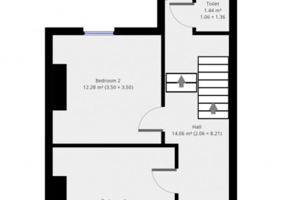 0 Floor Plant