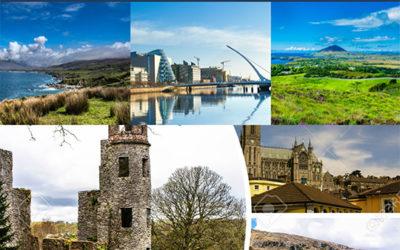 11 Luoghi da Visitare L'Irlanda