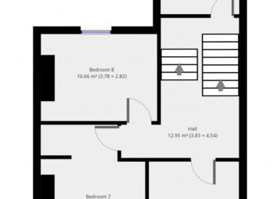 2 Floor Plant