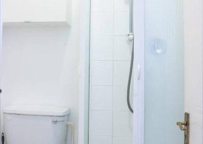 Double 1 Bathroom 2