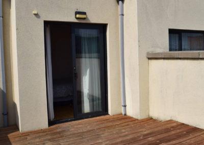Double 9 Private Terrace