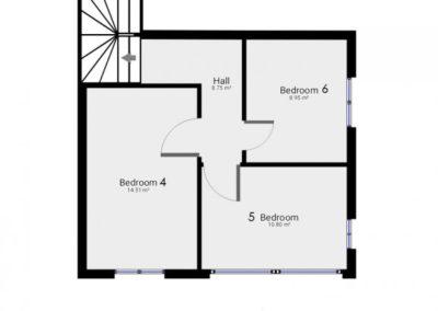 Grangegorman 1st Floor