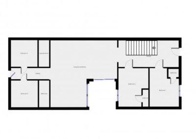 Ground Floor Plant
