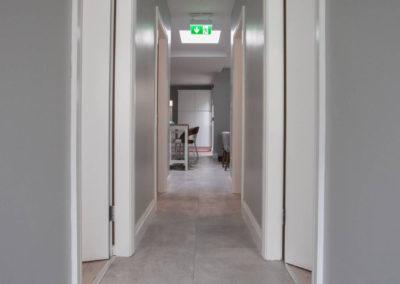 Room Corridor Ground Floor