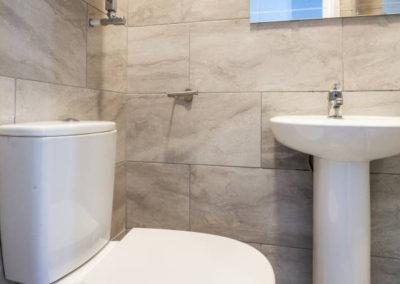 Twin 1 Bathroom 2