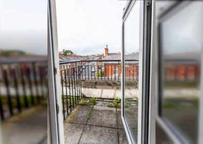 Twin 3 Balcony 2