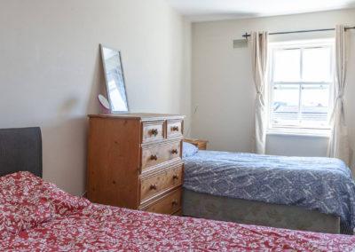 Twin Room 4.1